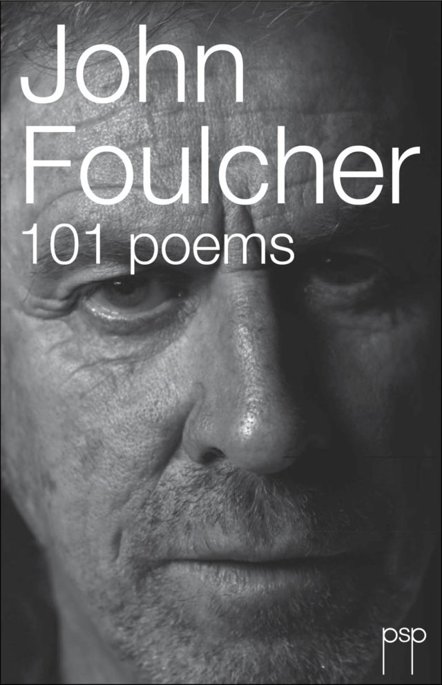 John Foulcher.  101 Poems
