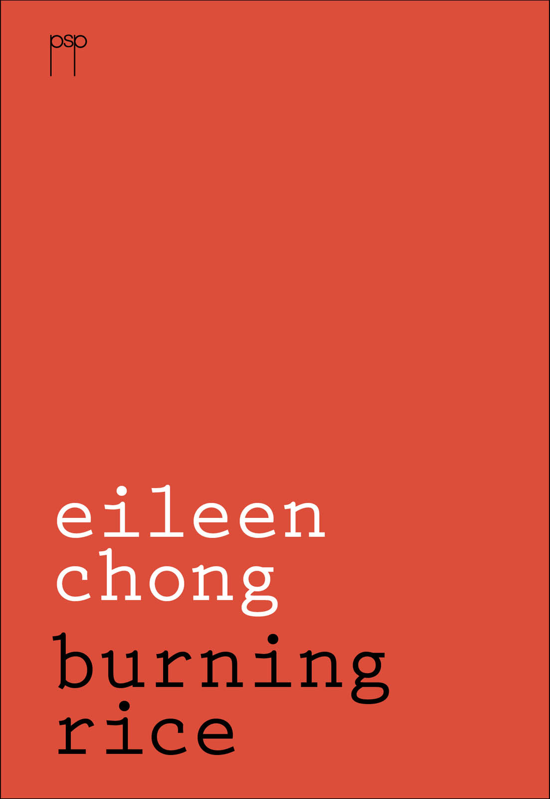Burning Rice (e-book in e-pub format)