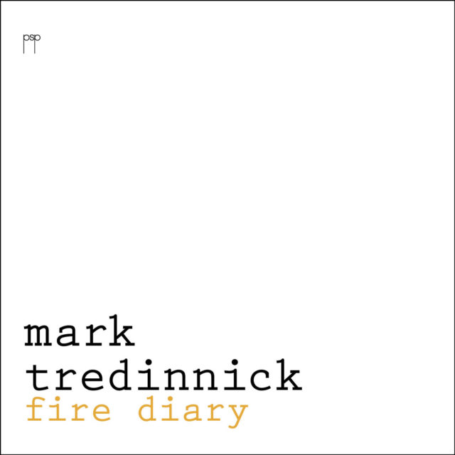 Fire Diary, 2nd edition (paperback)