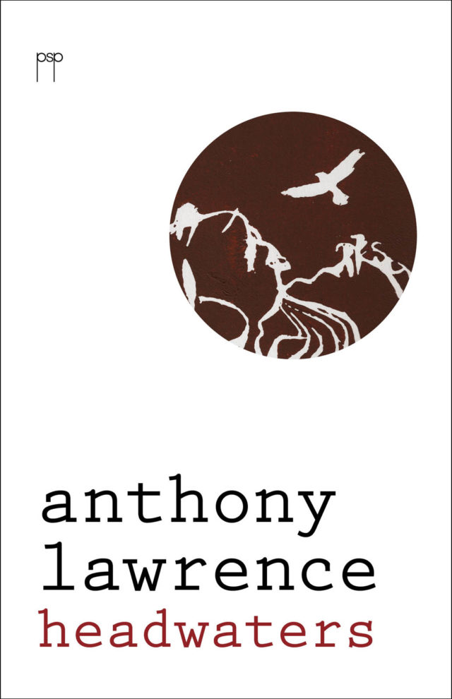 Anthony Lawrence. Headwaters