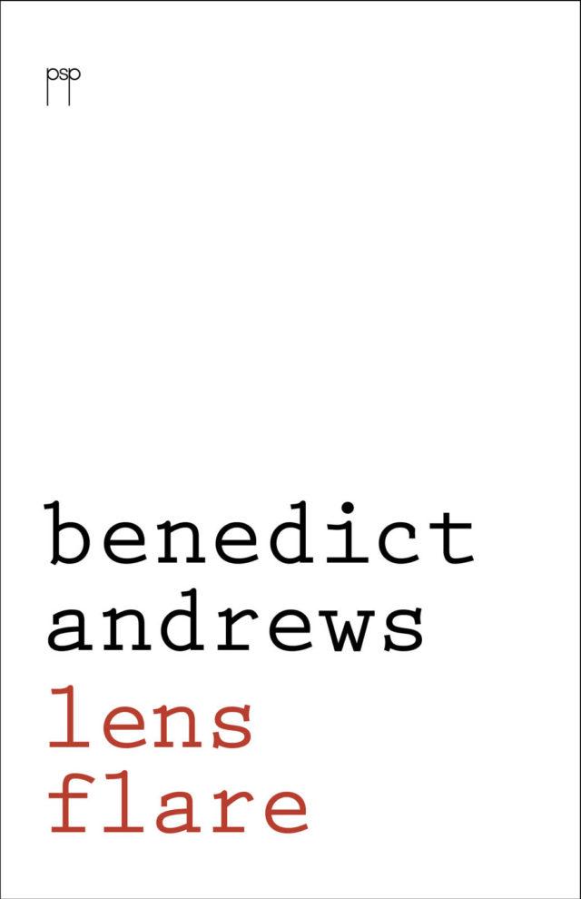 Benedict Andrews.   Lens Flare