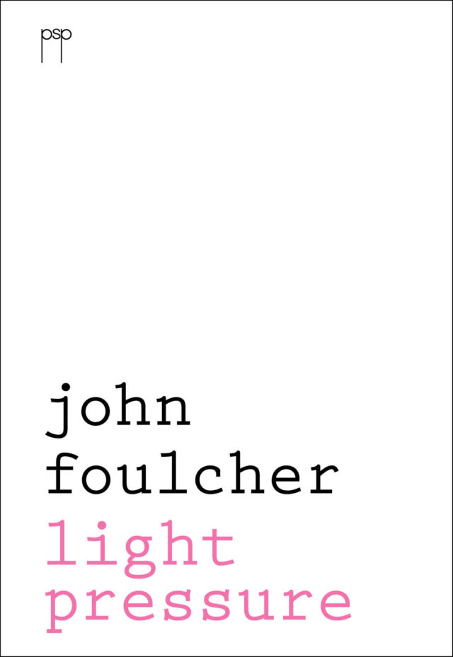 Light Pressure (pocket paperback)