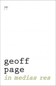 In medias res (paperback)