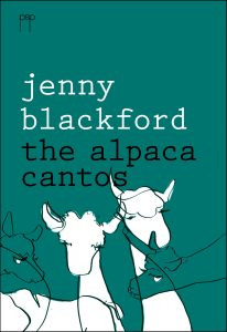 The Alpaca Cantos (pocket paperback)